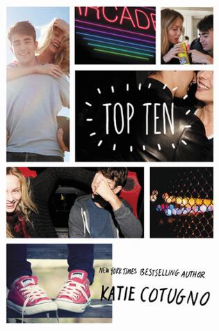 Katie Cotugno – Top Ten