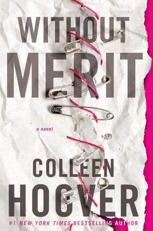 Colleen Hoover – Without Merit