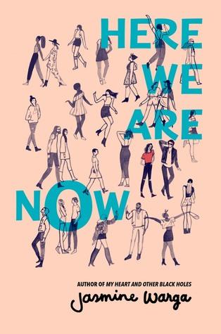 Jasmine Warga – Here We Are Now