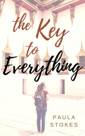 Paula Stokes – The Key to Everything