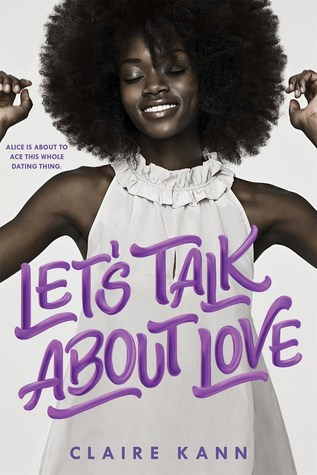 Claire Kann – Let's Talk About Love