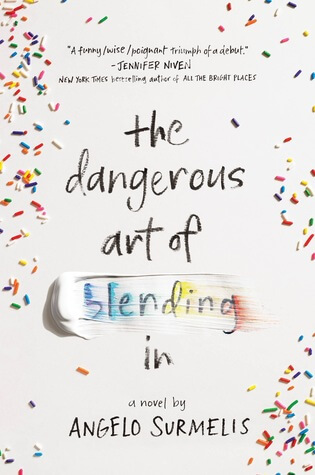 Angelo Surmelis – The Dangerous Art of Blending In