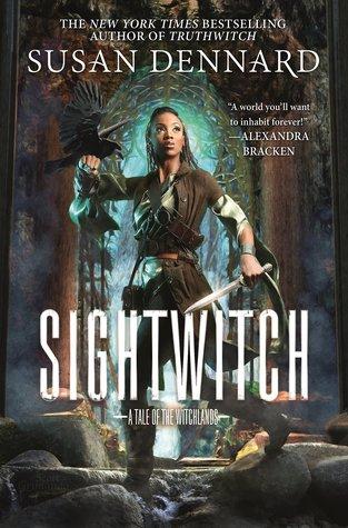 Susan Dennard – Sightwitch