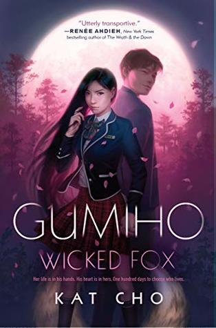 Kat Cho – Wicked Fox