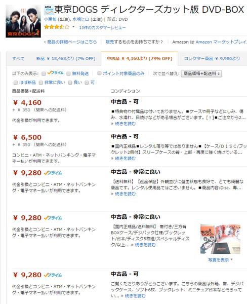 東京ドッグス11000