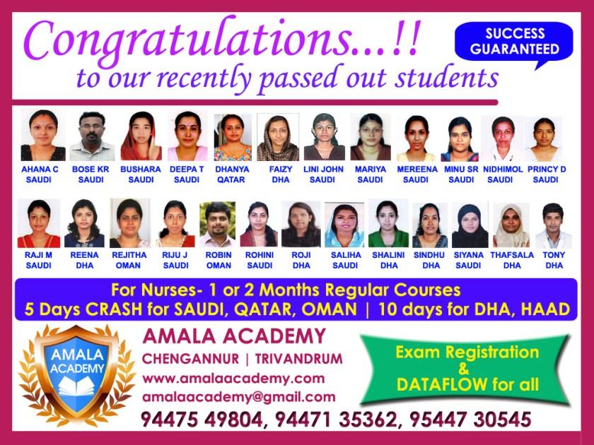11. Congrats B