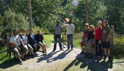 Youth Spring Break Retreat