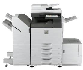Purchasing Sharp MX-6070V