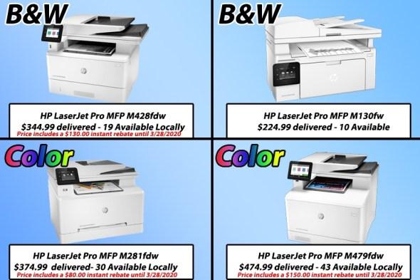 Home Printer Sale