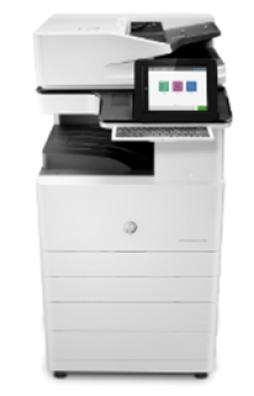 HP E77825z copier refresh