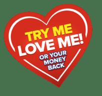 Try Me! Love Me!