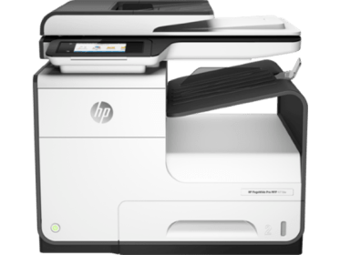 HP PageWide M477dw