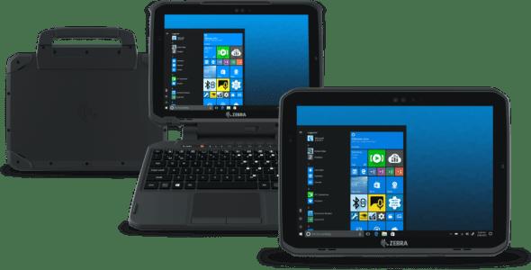 ET80/ET85Rugged 2-in-1 Tablet