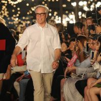 NY Fashion - Tommy