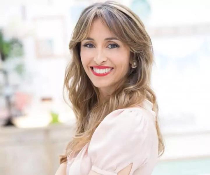 Chi è Benedetta Parodi: età, marito, figli, esperienza televisiva e vita privata