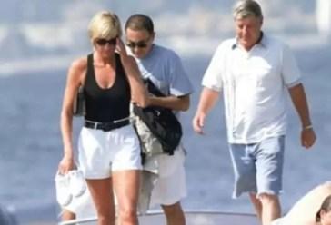 Chi era Dody Al Fayed, l'uomo che morì insieme a Lady Diana?