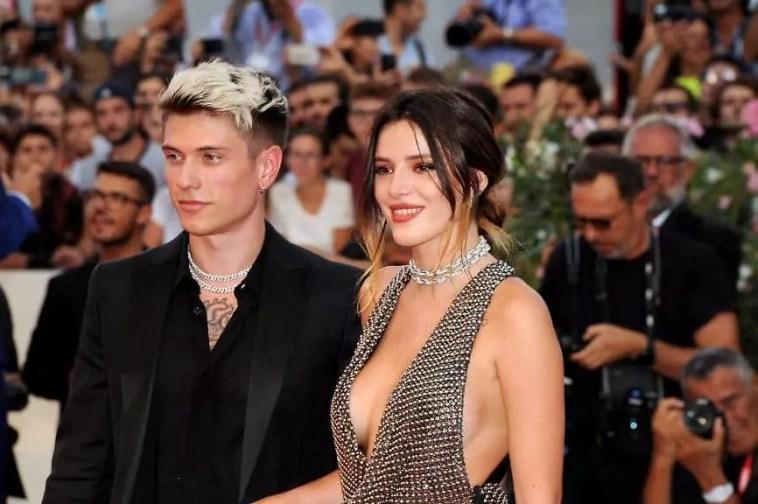 Chi è Bella Thorne fidanzata Benji: età, lavoro e come si sono conosciuti