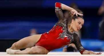 Chi è Vanessa Ferrari: età, infortuni, fidanzato, altezza, peso, medaglie, Olimpiadi