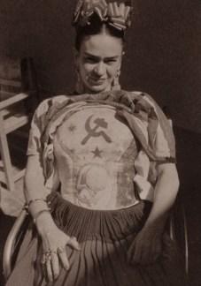 Frida kumuna