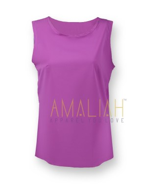 Lilac Camisole