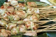 Chicken Pinchos