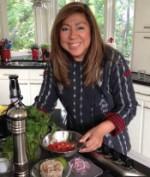 amalia guatemalan personal chef