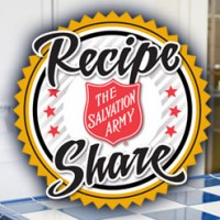 Salvation Army Recipe Share
