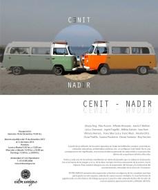 CENIT-NADIR web