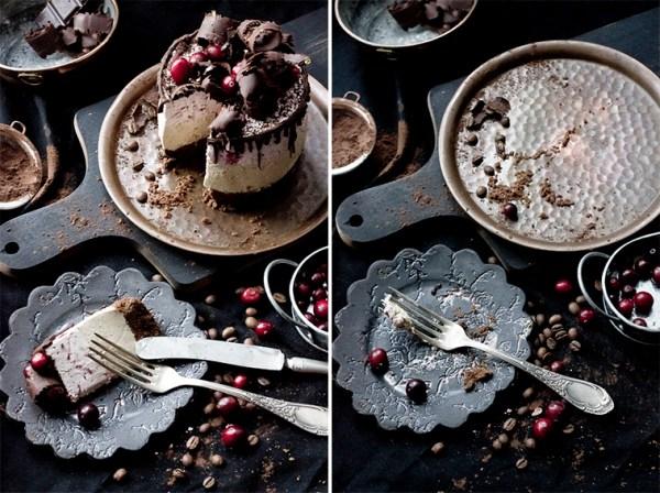 ēdienu foto Anna Panna kūkas