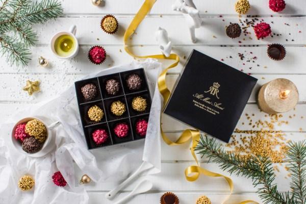 Al Mari Anni šokolāde saldumi Amalija Andersone ēdienu fotogrāfs