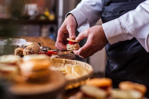 Jersikas CHIPS food styling Amalija Andersone