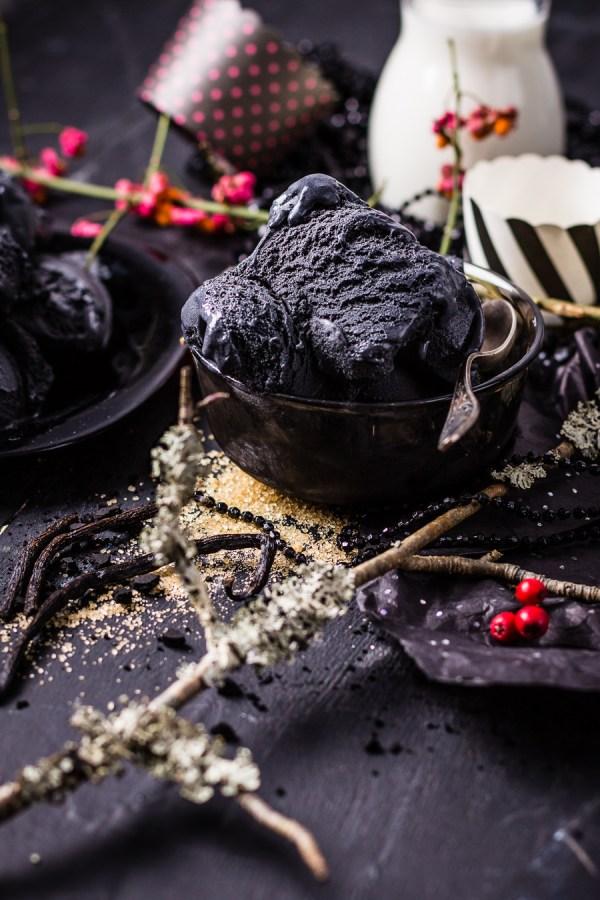 ēdienu fotogrāfs un stilists Amalija Andersone Zemnieku Saldējums foto
