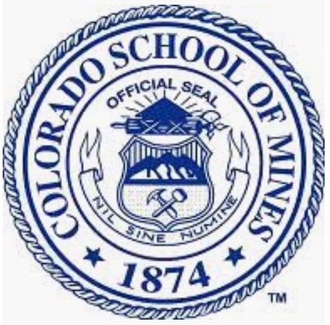 Colorado School of Mines seal