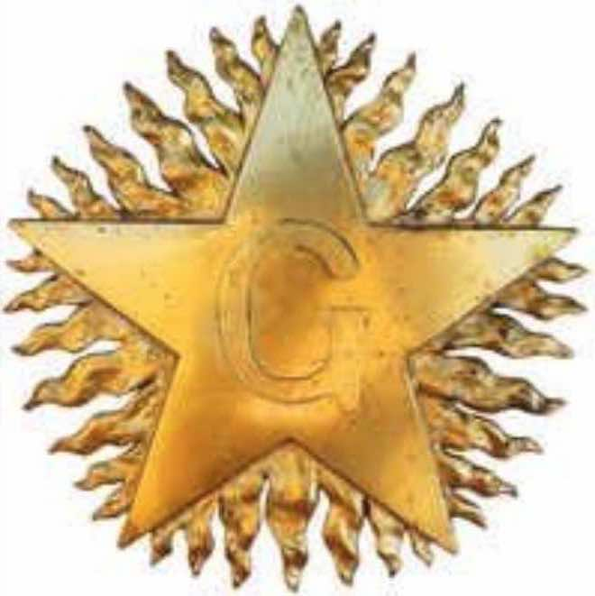 Freemason blazing star