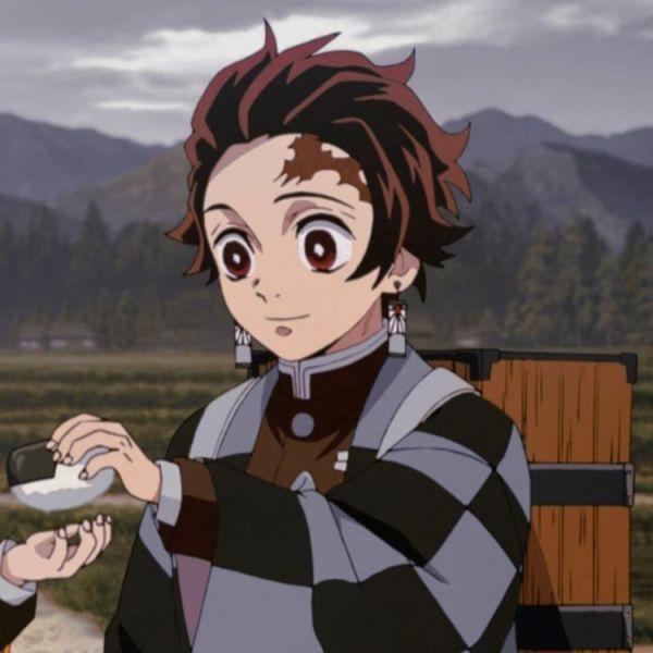 parte da imagem de metade de anime para amigo