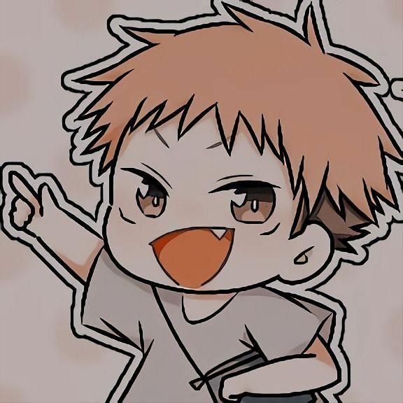 personagens anime em desenhos