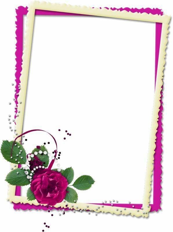 quadro com flor roxa linda