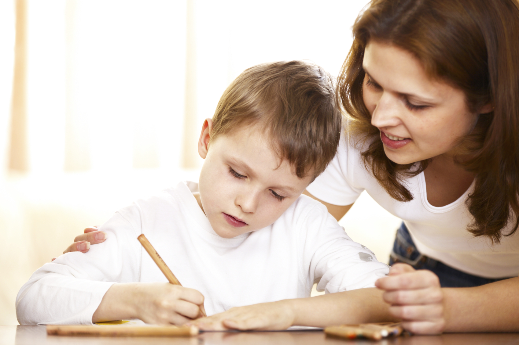 Homeschooling On Your Budget