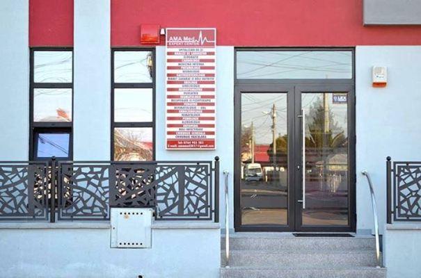 Galerie foto AmaMed Expert Center Clinica Medicala Ramnicu Sarat