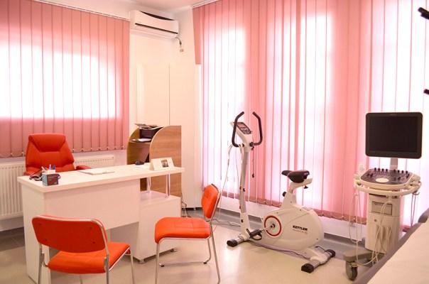 Galerie foto AmaMed Expert Center R  mnicu S  rat Clinic   privata 1