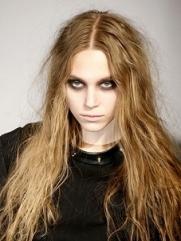 Grunge Hair Amamibeauty