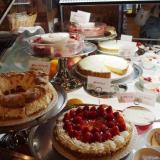 倉敷市中庄「キャナリィ・ロウ」入学・誕生日のお祝いもバッチリ!みんなが喜ぶバイキングのお店です