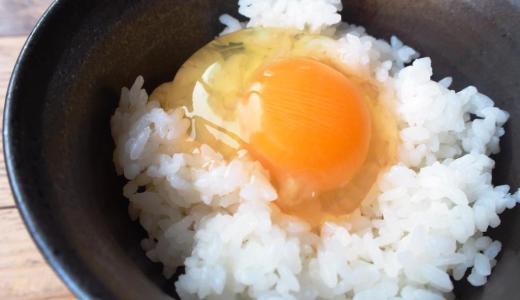倉敷市玉島「うぶこっこ家」たまごかけごはん食べ放題に初挑戦!たまごと言ったらここですよね