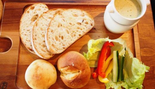 里庄町「SOL BAKERY」のランチ初訪問!パン好きは絶対に行くべき、満足度がものすごい!