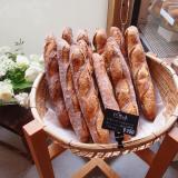 高知県「岩本こむぎ店」道の駅なかとさの大人気パン屋さん!種類が多いので爆買い注意です