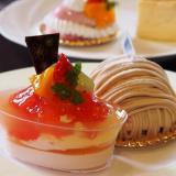 岡山市「菓子工房る・ぷらんたん」ケーキバイキング『火曜日の贈り物』がすごい!これは全スイーツ好きの夢だ