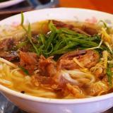 福山 ベトナム料理アオババ フォー