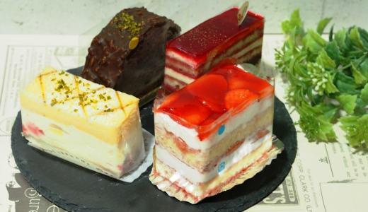岡山市「スーリィ・ラ・セーヌ」美味しい、ただただ美味しい…!感動的なケーキに出会いました