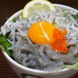 瀬戸田町「しまなみロマン」生口島ランチにおすすめ!レモンポーク丼にしらす丼が安くて美味しいよ