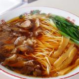 笠岡市「中華そば坂本」麺とスープの美味しさに感動!笠岡ラーメンの代表的な名店です